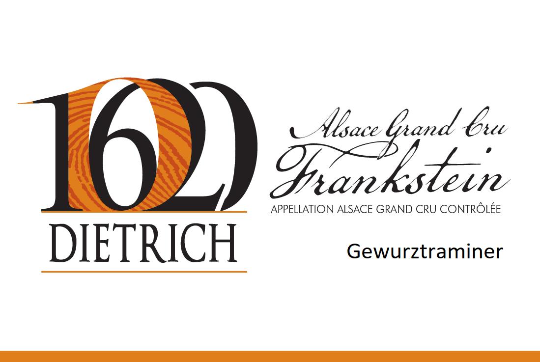 Gewurztraminer Grand Cru Frankstein
