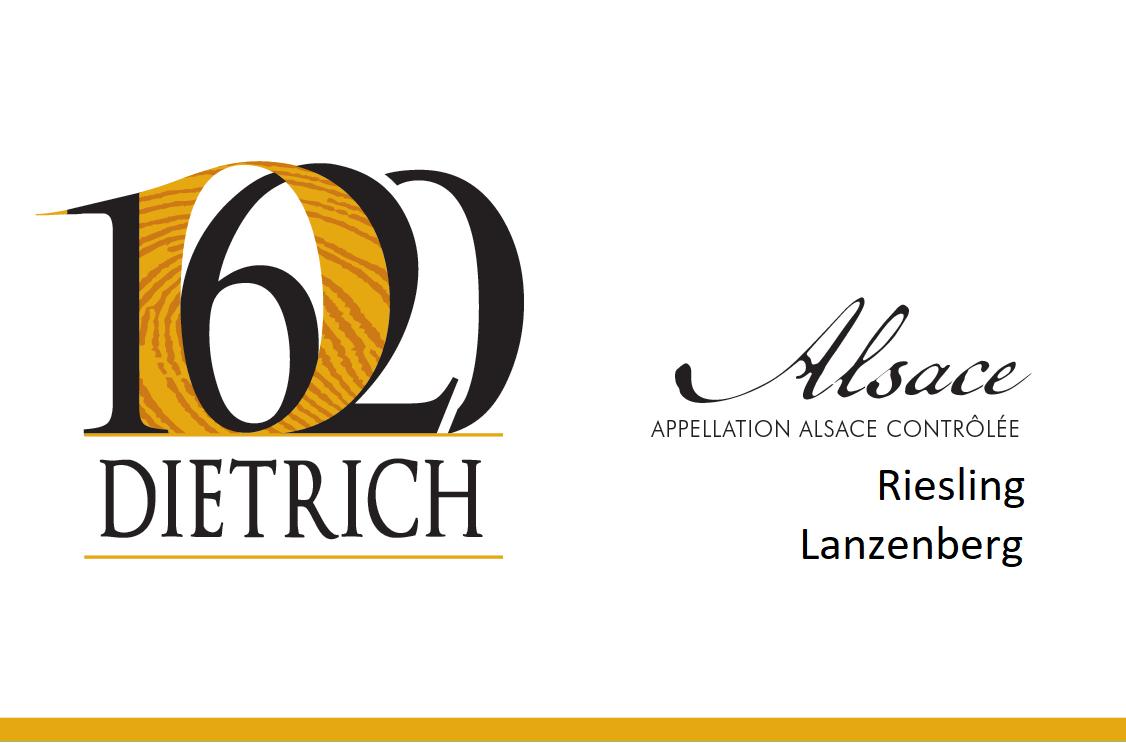 Riesling Lanzenberg