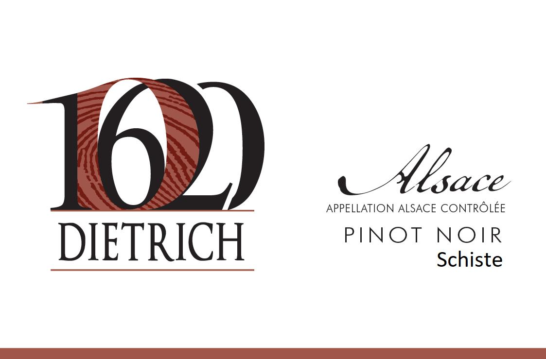 Pinot Noir Schiste